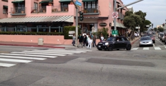Il Fornaio - Santa Monica, CA