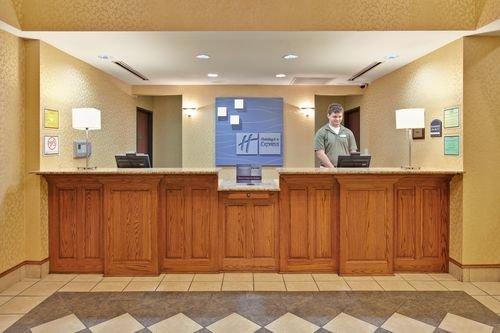 Holiday Inn Express & Suites PARAGOULD, Paragould AR