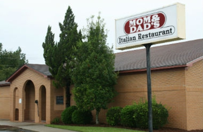 Mom and Dad's Italian Restaurant - Valdosta, GA