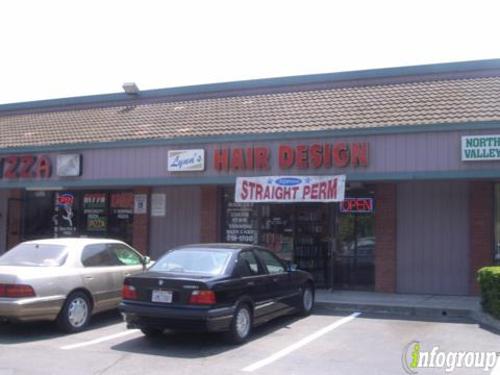 Lynn's Hair Design - San Jose, CA