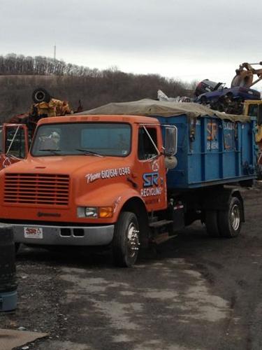 SR Recycling Inc - Nazareth, PA