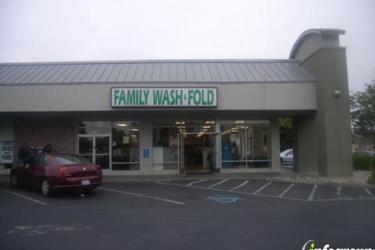 Family Wash