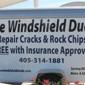 The Windshield Dude - Oklahoma City, OK