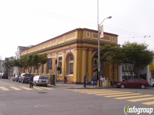 Headquarters Academy - San Francisco, CA