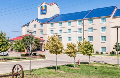 Comfort Inn & Suites - Elk City, OK