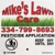 Mike's Lawn Care