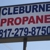 Cleburne Propane LLC Aledo-Branch