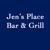 Jen's Place Bar & Grill