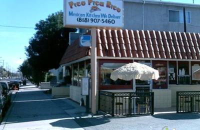 Pico Pica Rico - Sherman Oaks, CA