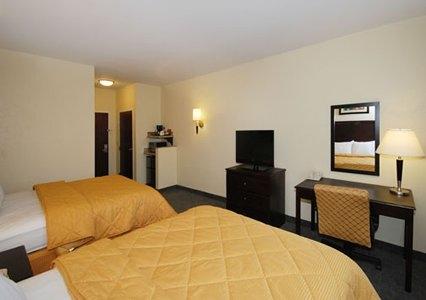 Comfort Inn, Donaldsonville LA