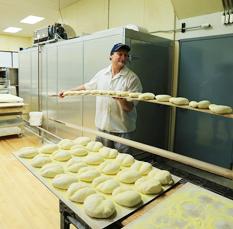City Bakery LLC, Sheboygan WI