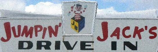 Jumpin' Jack's Drive-In, Schenectady NY