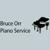 Bruce Orr Piano Service