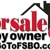 For Sale By Owner Services - GoToFSBO.com