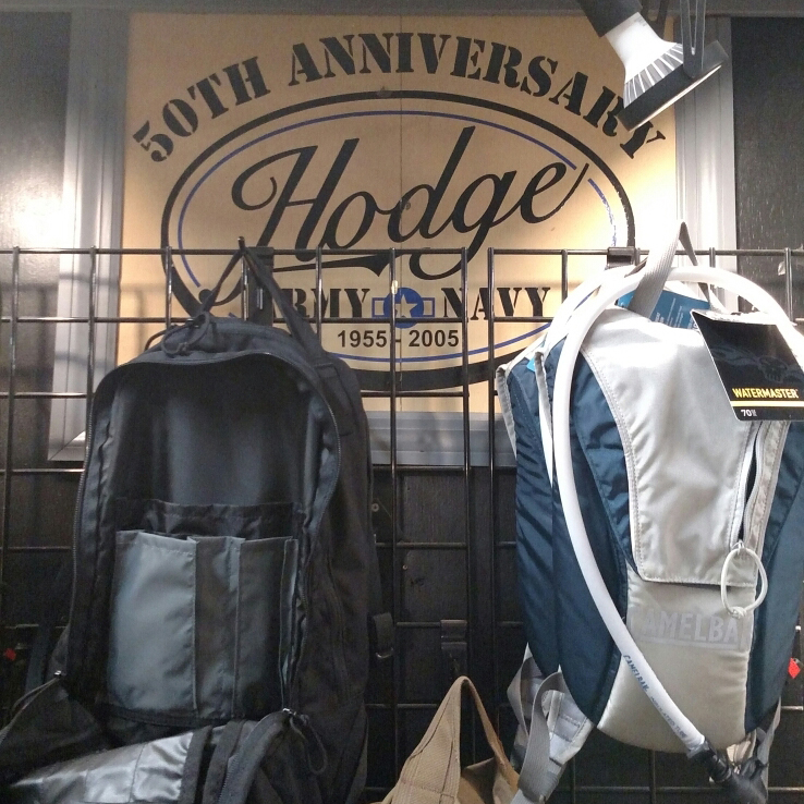 Hodge Army & Navy Stores