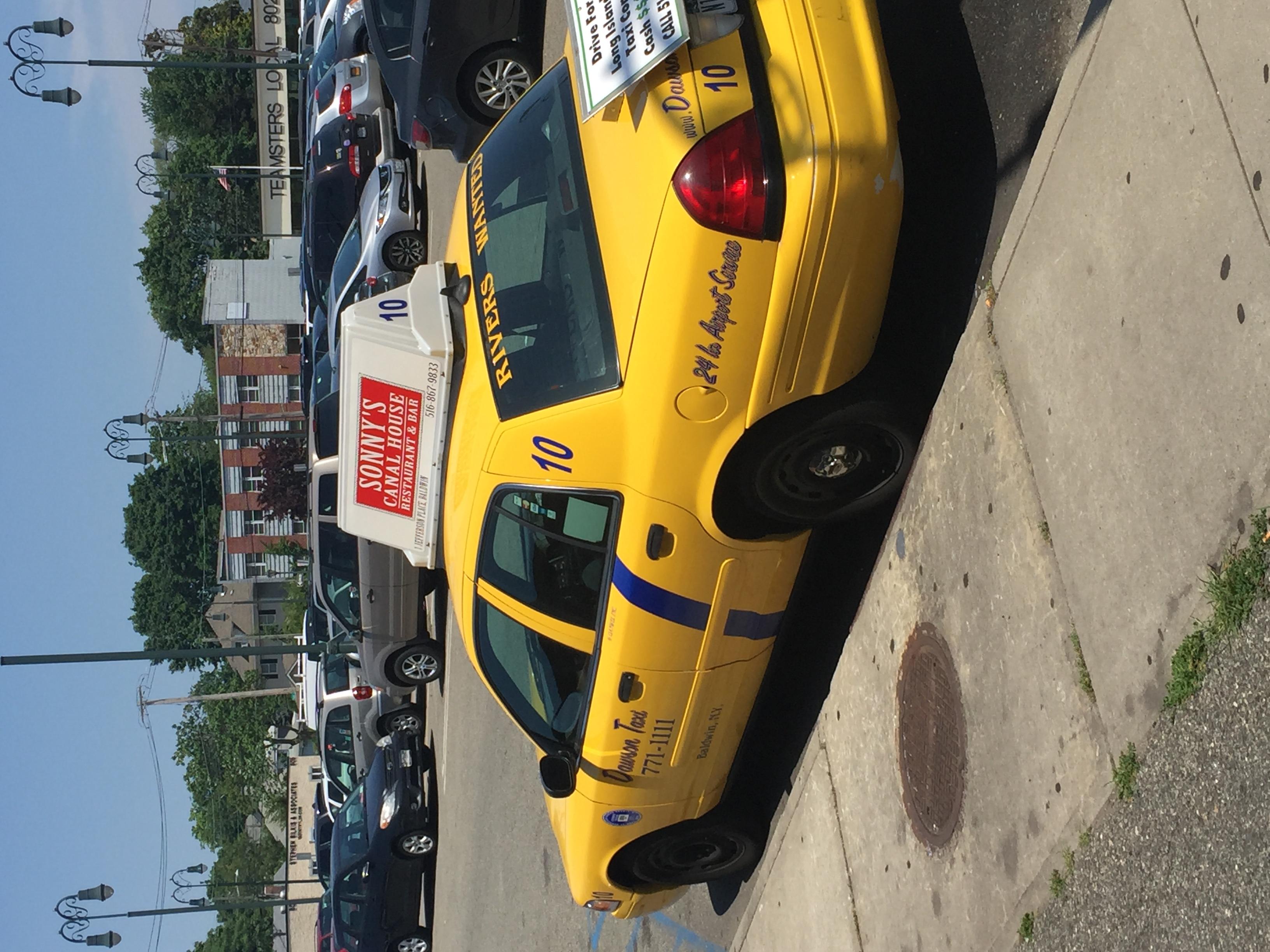 Dawson Taxi, North Baldwin NY