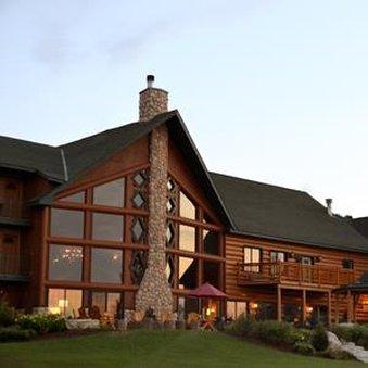 Crooked River Lodge, Alanson MI