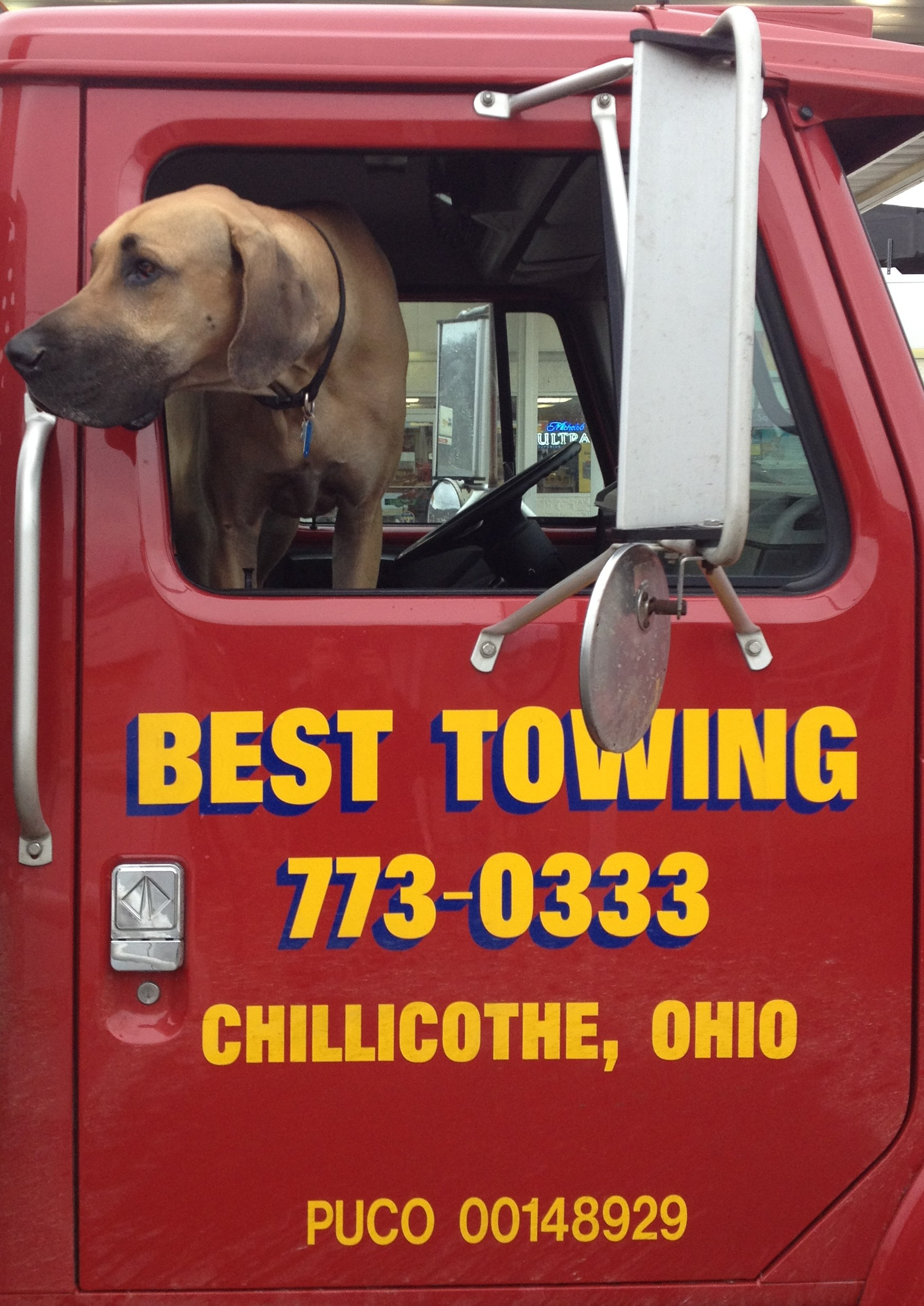 Best Towing, Chillicothe OH