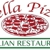 Bella Pizza & Italian Restaurant