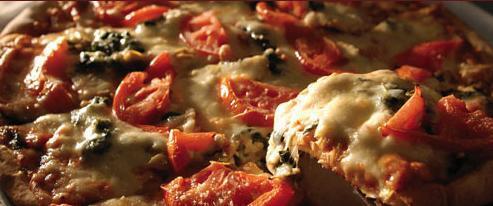 Arris Pizza Palace, Jefferson City MO
