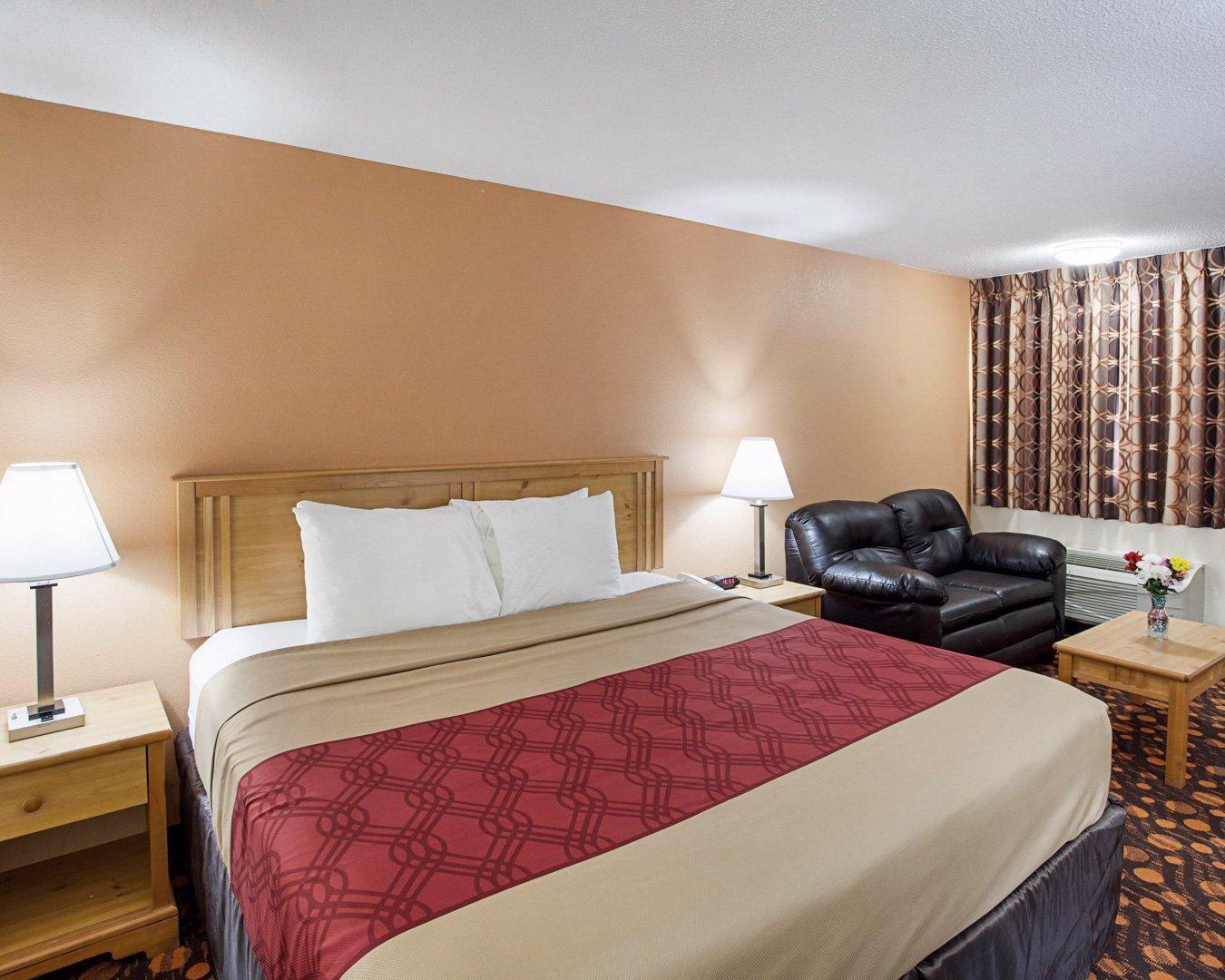 Econo Lodge, Phillipsburg KS