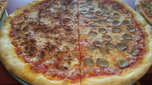 King's Pizzeria & Italian Restaurant, Somerset NJ