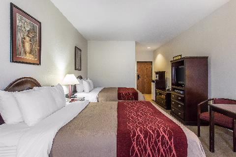 Comfort Inn & Suites, Guymon OK