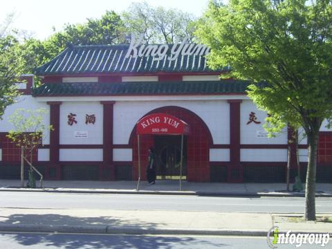 King Yum, Fresh Meadows NY