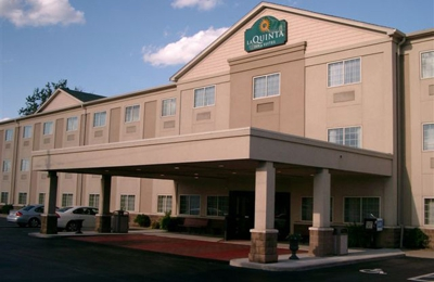 Airport & Expo LaQuinta Inn & Suites - Louisville, KY