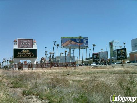 Fashion Outlets of Las Vegas, Jean NV