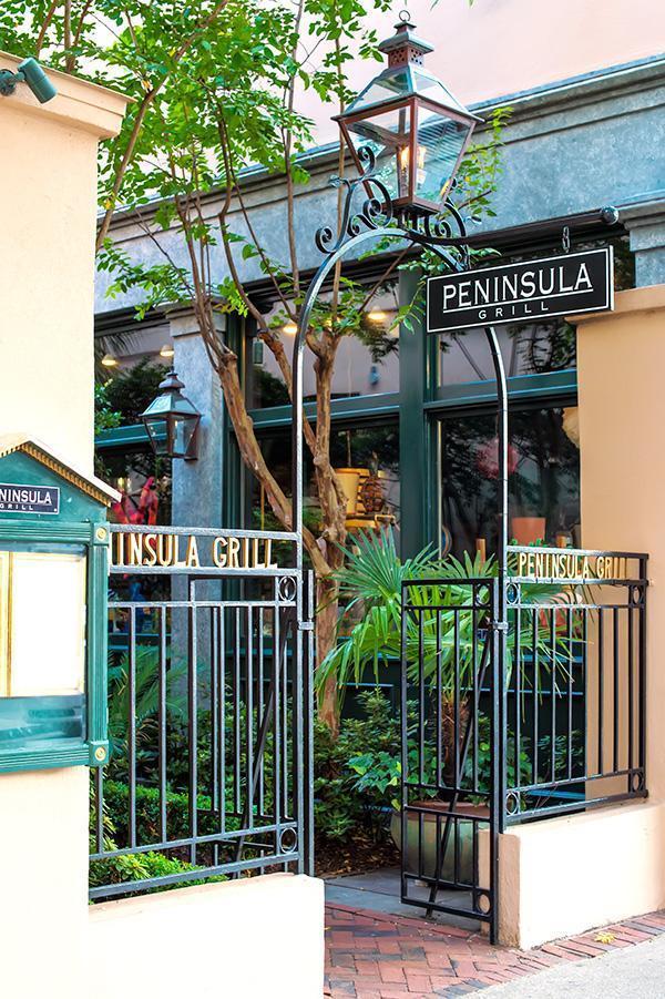 Peninsula Grill, Charleston SC