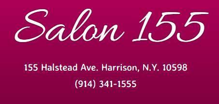 Salon 155, Harrison NY