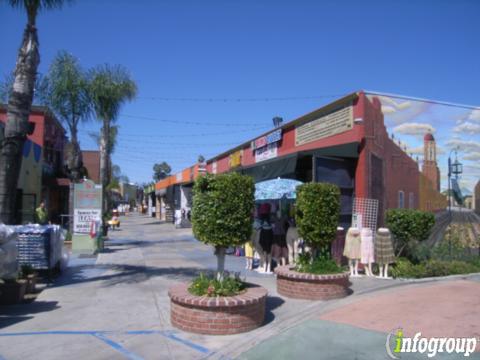 La Forcaccia, Panorama City CA