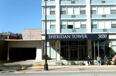 Sheridan Tower - Chicago, IL