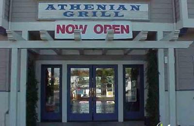 Athenian Grill - Suisun City, CA