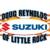 Doug Reynolds Suzuki