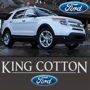 King Cotton Ford