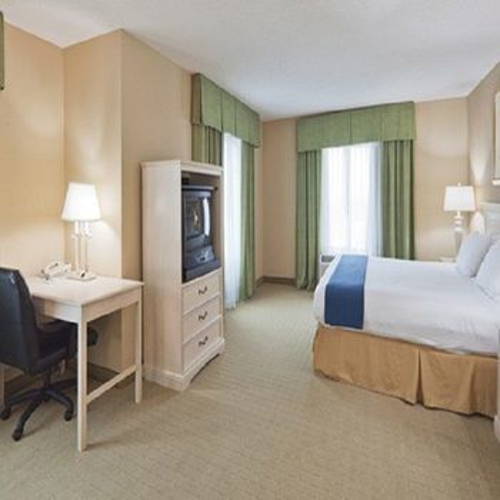 Holiday Inn Express & Suites MEMPHIS SOUTHWIND - Memphis, TN