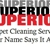 Superior Carpet Cleaning Service
