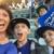 Dodger Stadium - Stadium Club