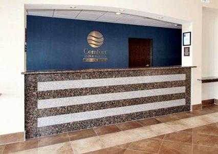 Comfort Inn & Suites, Newton KS