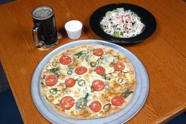American Pie Pizza, North Little Rock AR
