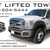 GET LIFTED TOWING