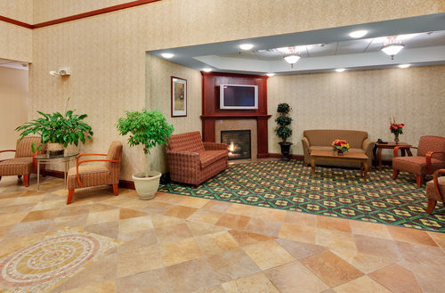 Holiday Inn Express & Suites Gibson, New Milford PA
