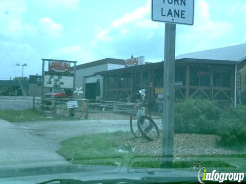 Smoke Pit Bar-B-Que, Collinsville IL
