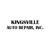 Kingsville Auto Repair, Inc.