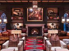 Hotel Jerome, Aspen CO