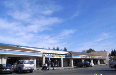 Donut Delight Oriental Pastries - Union City, CA
