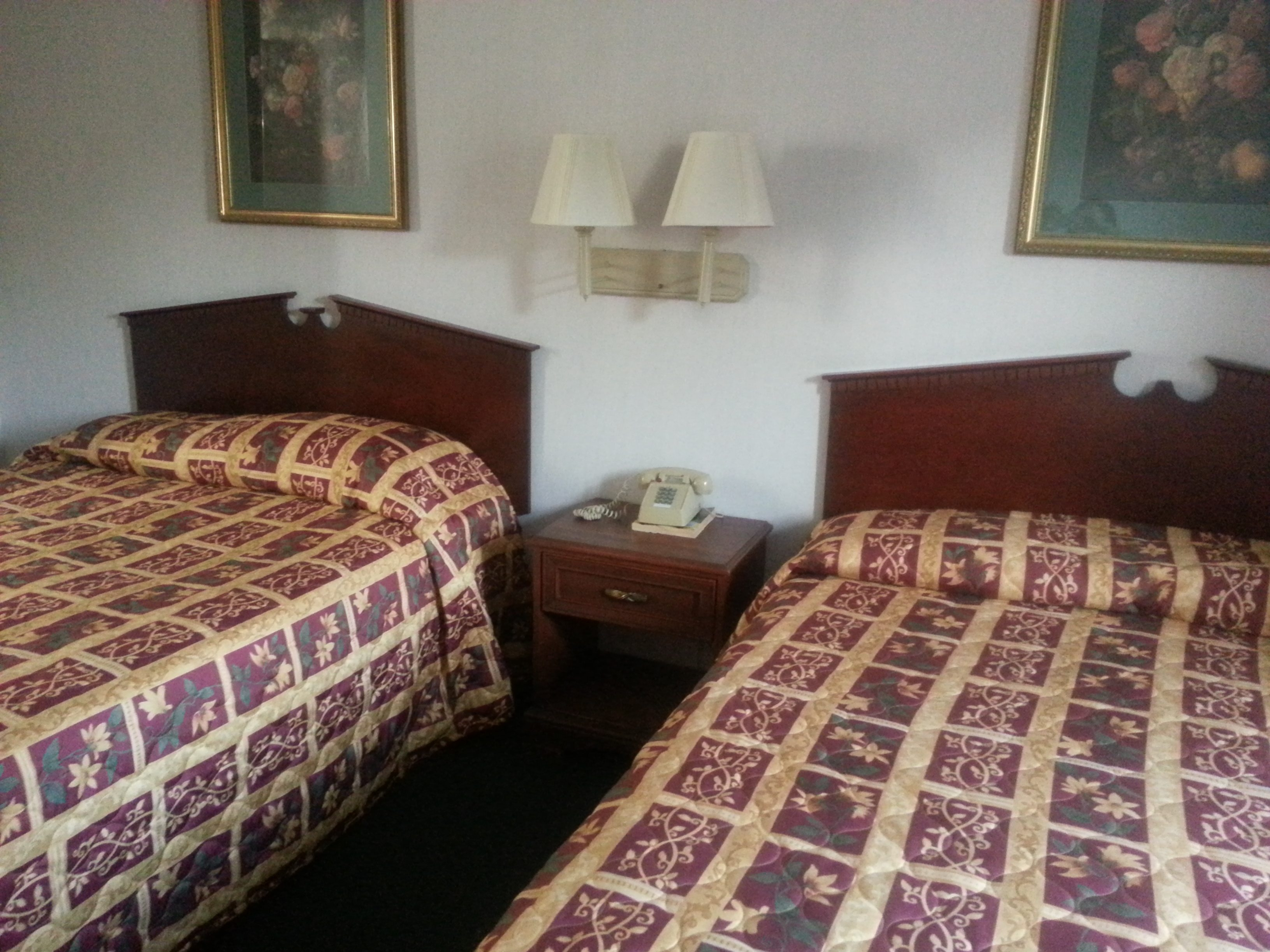 Ozark Inn & Suites, Osage Beach MO