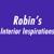 Robin's Interior Inspirations